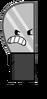 New Knife Pose