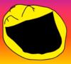 57. Yellow Face