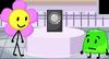 Announcer Speaker Box, Flower and Gelatin (BFB 29)