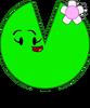 Lilypad (Pose)