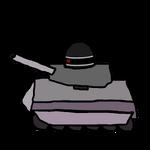 Tank (Battle Monster)