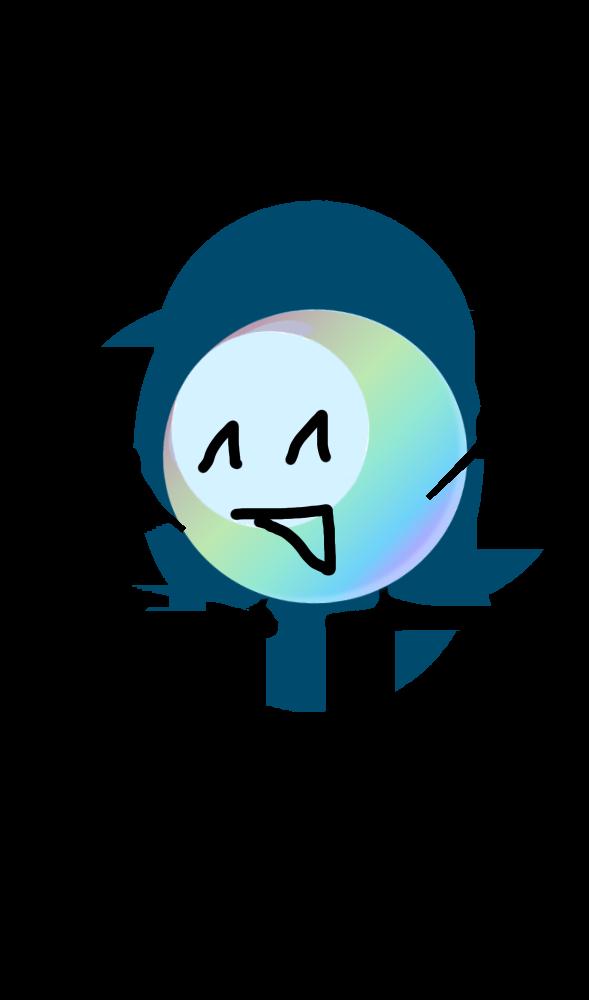 Bubble(OC)