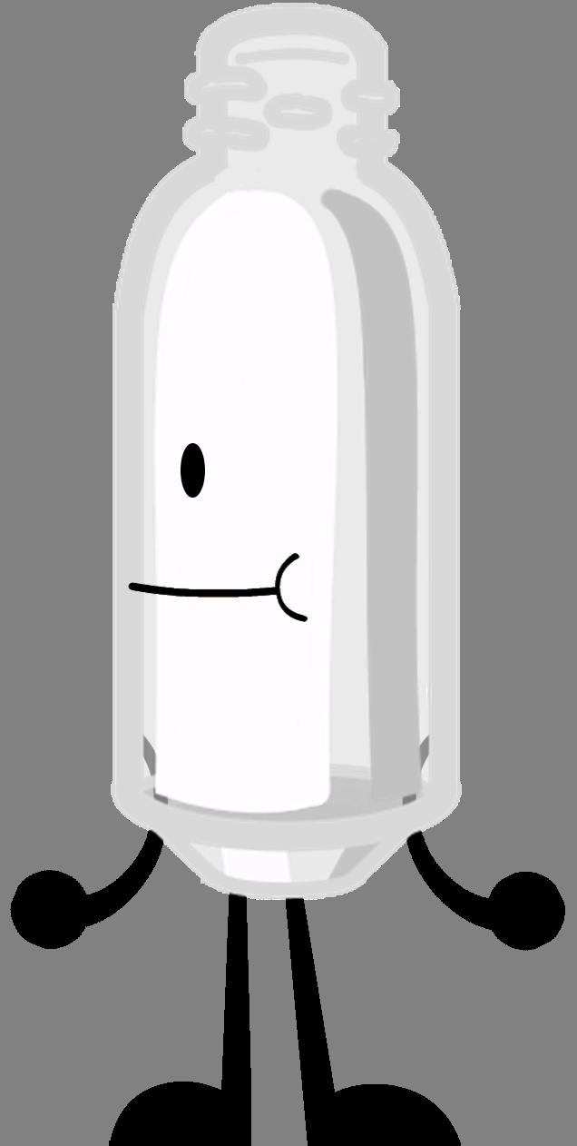 Bottle (AzUrArInG)