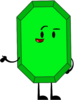 Emerald (Pose)