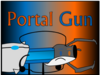 Portal Gun (Icon)