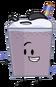 WOMO Oreo Milkshake pose