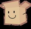 Boxie by ItsBoxDragon