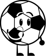 Soccer Ball (Object Trek)