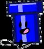 Blue Warp Pipe BFSU