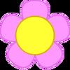 Flower Body Flat