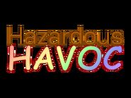 Hazardous Havoc Logo
