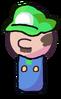 Luigi Redesign Asset