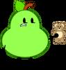 Pear (Pose) (BFTV)