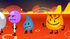 Firey found the Have Cots in the Sun (BFB 20)