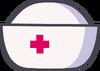 Nurse Hat 2020 Asset