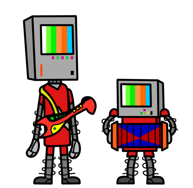 The Computer Brothers of Paine