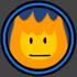 Firey's LEGO Icon