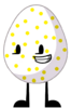 Eggy (SuperCDLand)