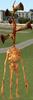 Gmod boss Wooden Siren Head