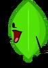 Leafy Pose 3