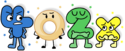 BFB and TPOT Hosts