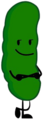 Most Recent II Pickle