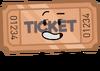 Raffle Tickety