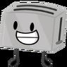 20. Toaster