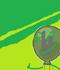 BFB HTV Balloon