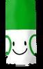 Green Marker Official Plush
