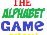 The Alphabet Game Show/Season 1
