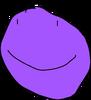 Purple Face - hm