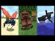 Alex's Mobs (Minecraft Mod Showcase - 1.16