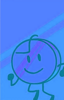 Blue Coiny's BFB 17 Icon