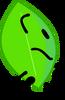 Idk leafy