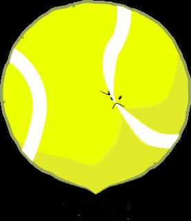 Pennis Ball