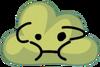 Vomited Cloudy (TPOT 1)