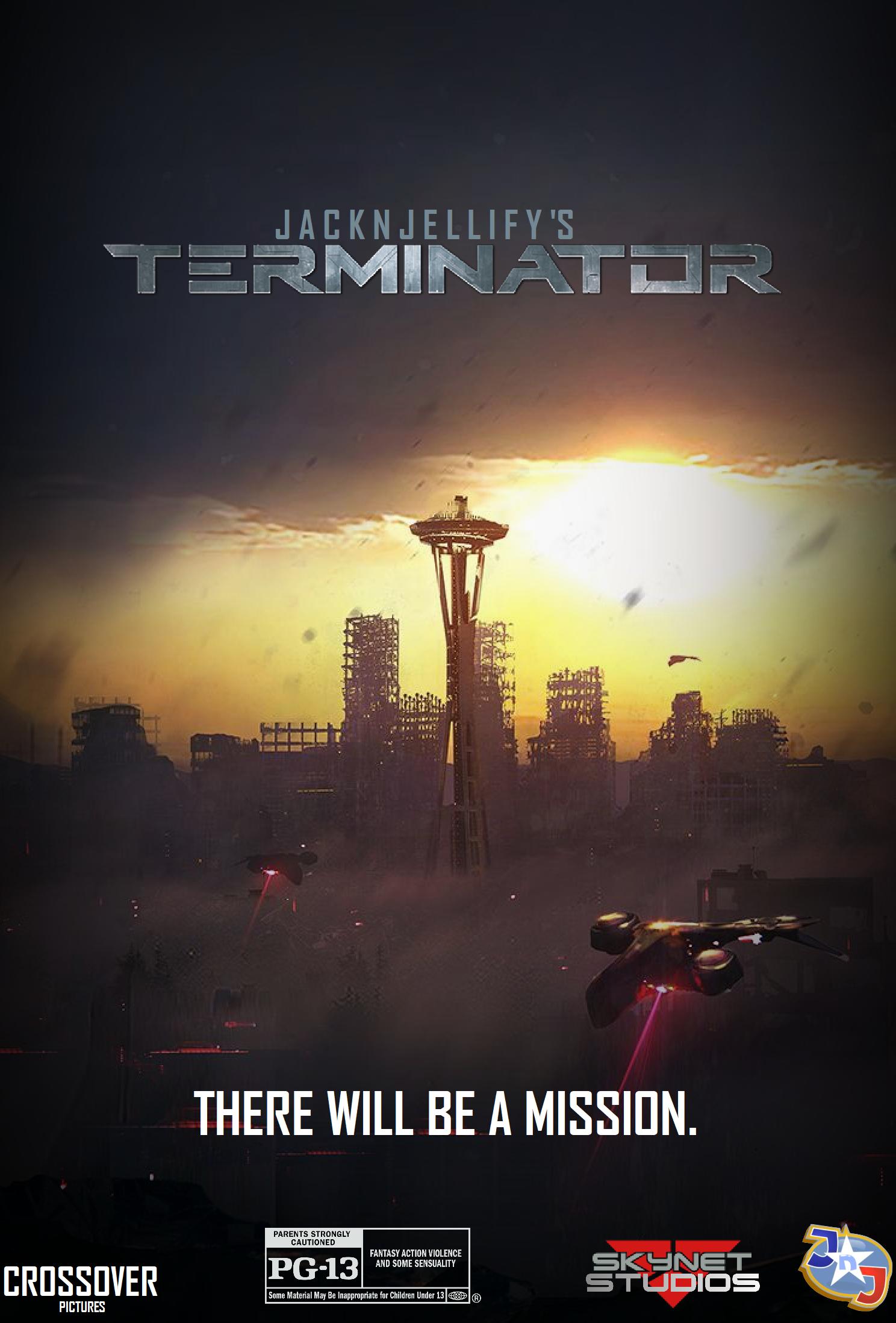 Jacknjellify's Terminator
