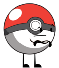 Pokeball (New Pose2)