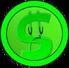 APEX Dollar Sign