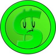 APEX Dollar Sign