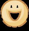 Donut pose (enzo)