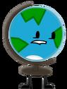 41. Globe (OT)