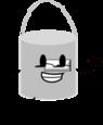 Bucket Pose Mine