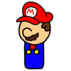 Mario object Show