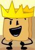 King Woody Flexing 2