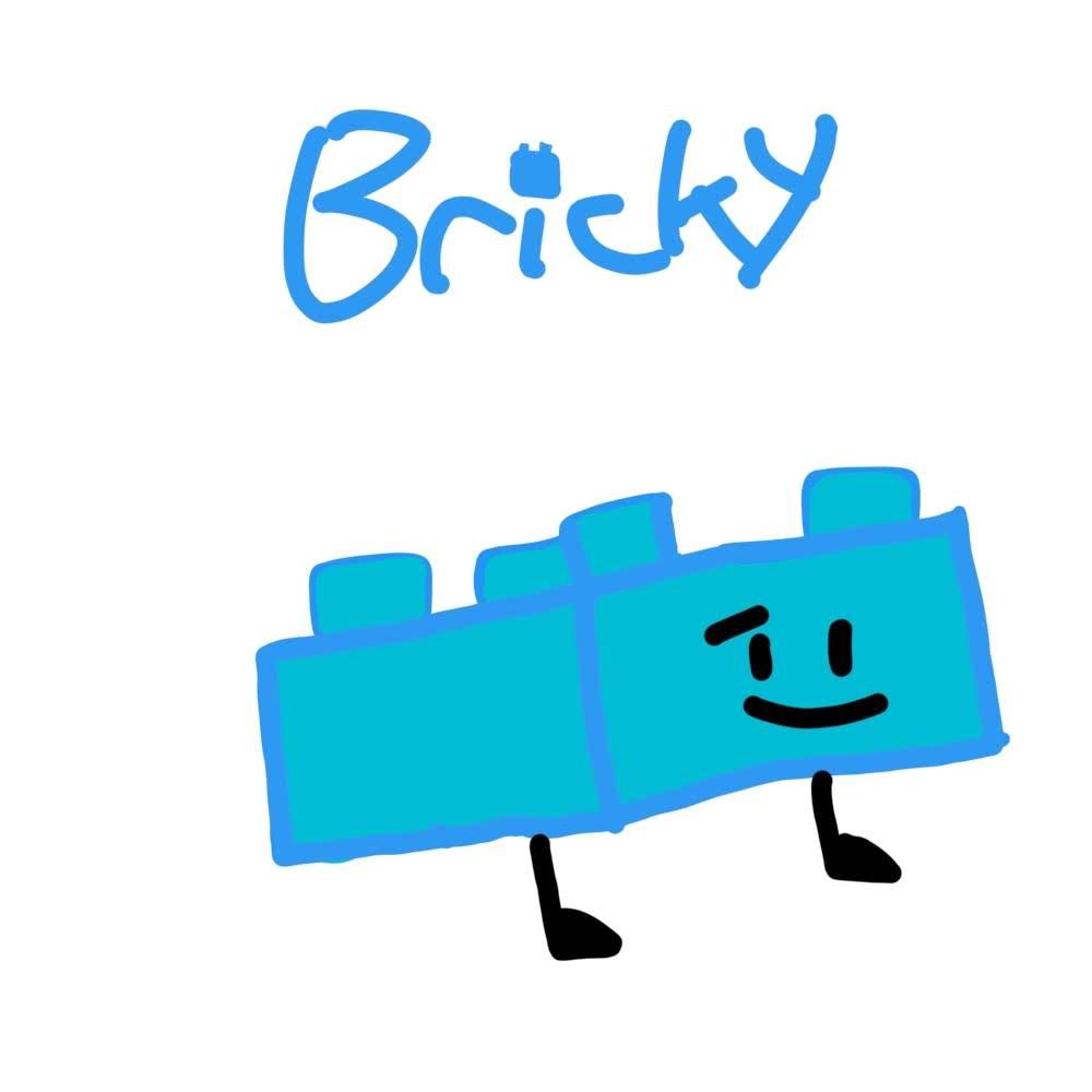 Bricky (Object Oblivion)
