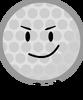 GolfBall Stand BFDIA