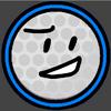 Golf Ball's LEGO Icon