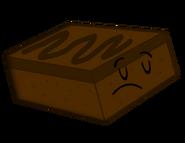 Brownie (Pose)